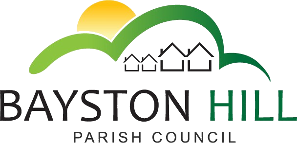 Bayston Hill Parish Council logo