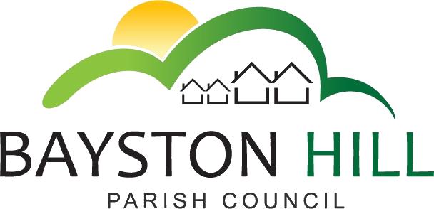 Bayston Hill Parish Council logo