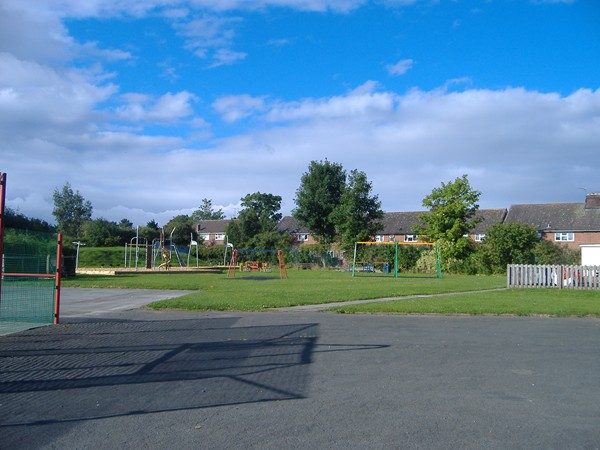 Long Meadow Play Area